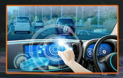 网约车终端、驾校GPS智能监控方案