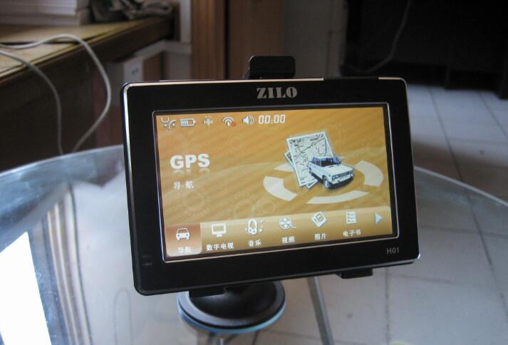 网约车终端:GPS车辆监控系统的应用范围