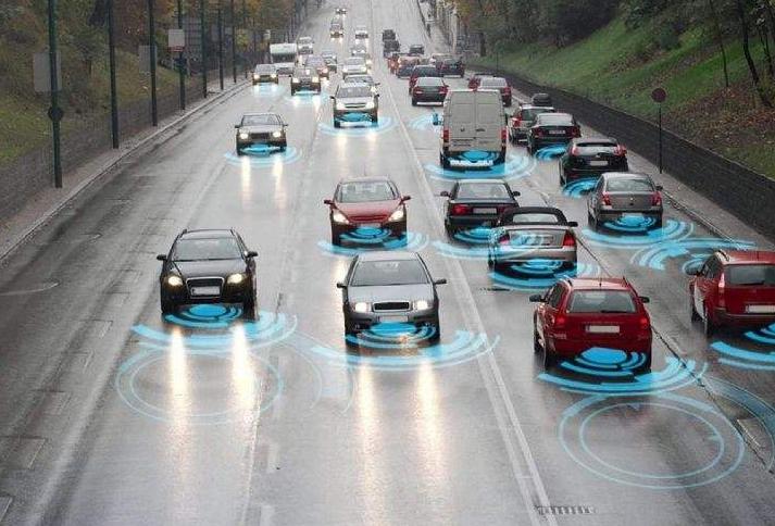 实现智能交通的关键——汽车行驶记录仪
